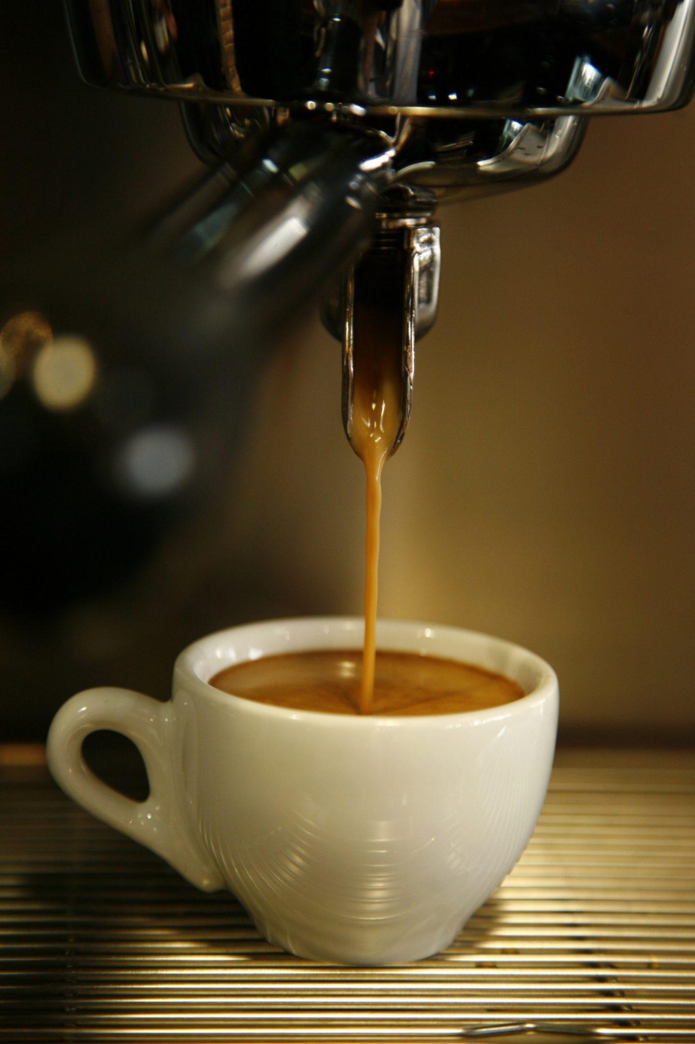 בר קפה נייד של קייטרינג שדות