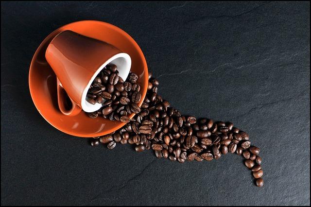 שירותי בר קפה לאירוע של קייטרינג שדות